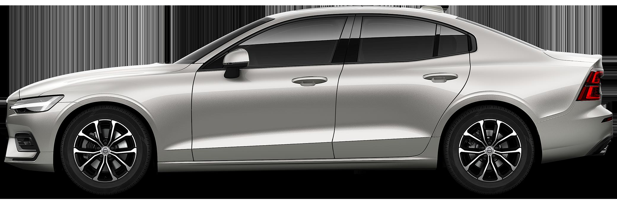 2021 Volvo S60 Sedan T6 Momentum