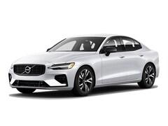 New 2021 Volvo S60 T6 R-Design Sedan Indianapolis, IN
