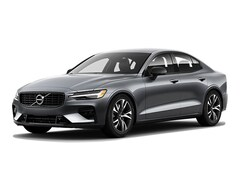 New 2021 Volvo S60 T6 R-Design Sedan for Sale in Wappingers Falls, NY
