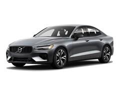 New 2021 Volvo S60 T6 R-Design Sedan for sale near Tacoma, WA