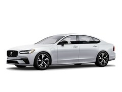 New 2021 Volvo S90 Recharge Plug-In Hybrid T8 R-Design Sedan San Francisco Bay Area