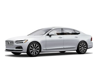 2021 Volvo S90 T6 Inscription Sedan
