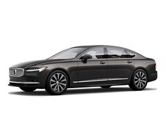 New 2021 Volvo S90 T6 Inscription Sedan LVYA22ML1MP196213 for Sale at Volvo Cars Charlotte