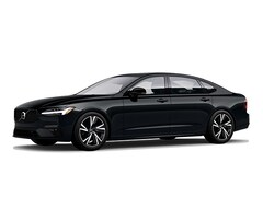 New 2021 Volvo S90 For Sale in Walnut Creek