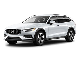 New 2021 Volvo V60 Cross Country T5 Wagon for sale in Springfield, IL