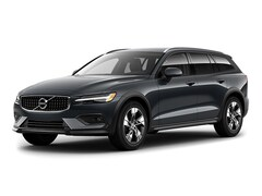 New Volvo Models for sale 2021 Volvo V60 Cross Country T5 Wagon YV4102WK8M1067838 in Burlingame, CA