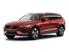 New 2021 Volvo V60 Cross Country T5 Wagon in Maplewood, MN