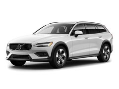 New 2021 Volvo V60 Cross Country T5 Wagon For Sale in Rockville, MD