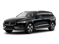 2021 Volvo V60 Cross Country T5 T5 AWD
