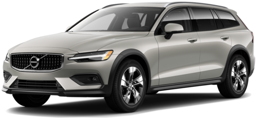 2021 Volvo V60 Cross Country Wagon