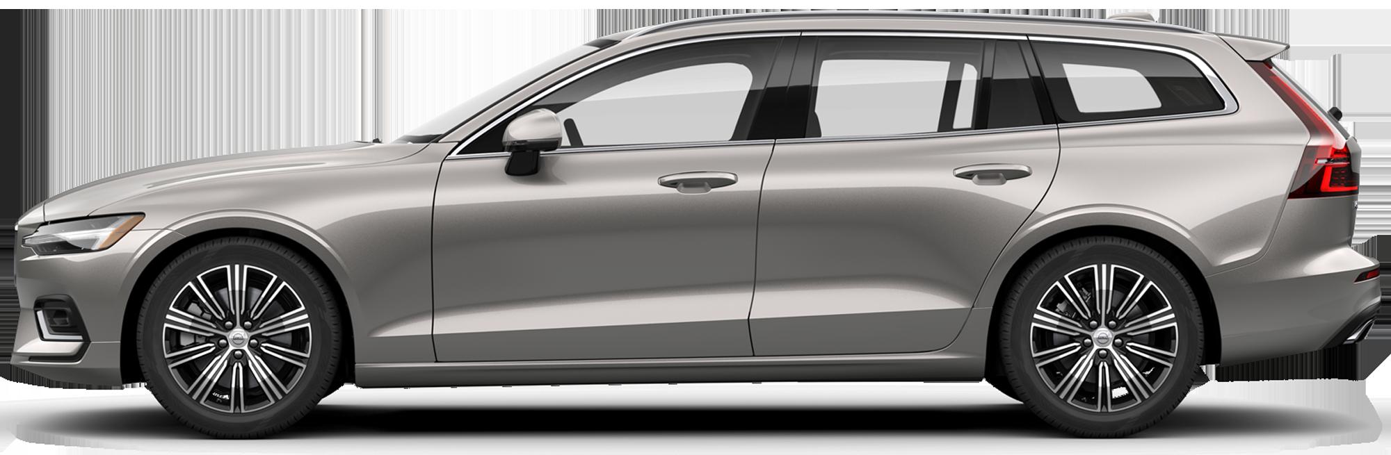 2021 Volvo V60 Wagon T5 Inscription