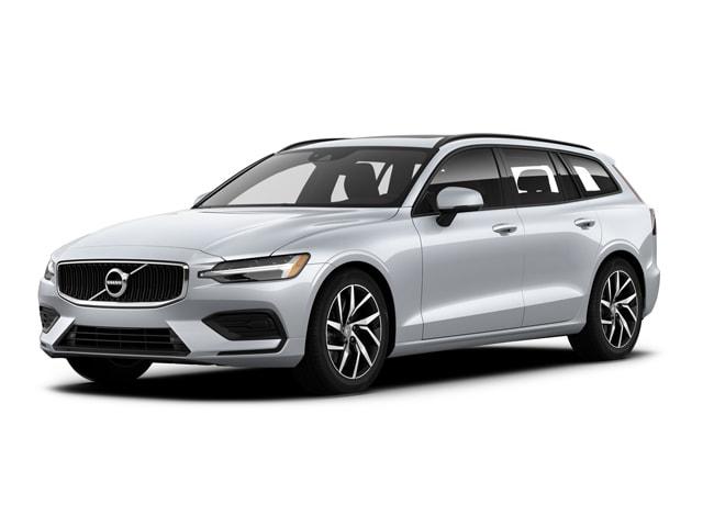 2021 Volvo V60 T5 FWD Momentum
