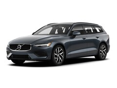 New 2021 Volvo V60 T5 Momentum Wagon in White Plains NY