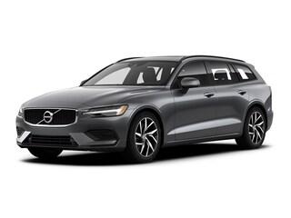 2021 Volvo V60 T5 Momentum Wagon