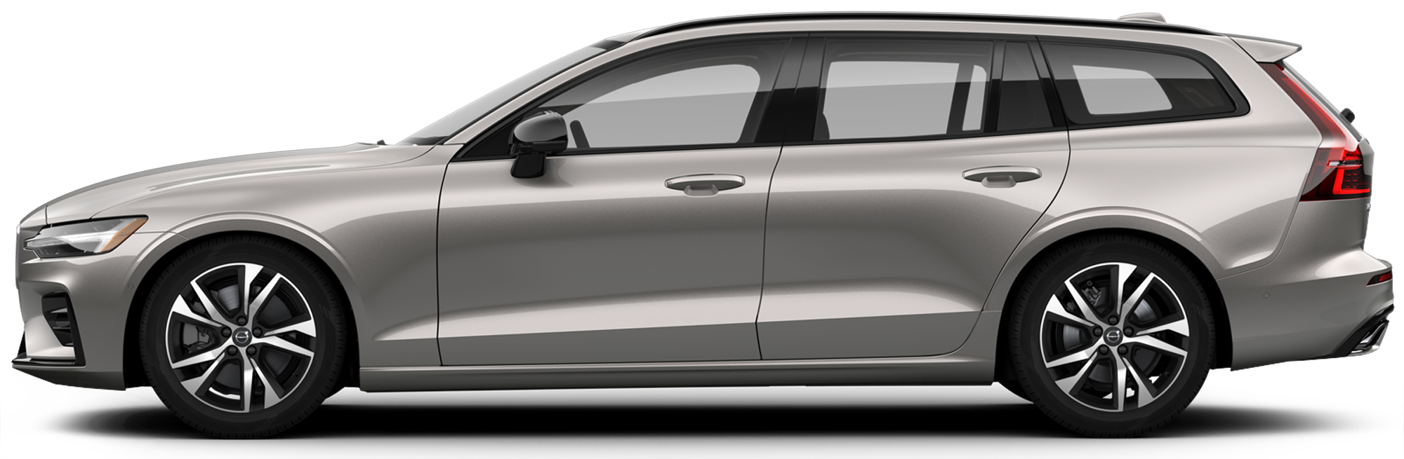 2021 Volvo V60 Wagon T5 R-Design