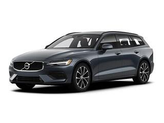 2021 Volvo V60 T6 Momentum Wagon