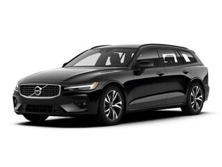 2021 Volvo V60 T6 R-Design Wagon