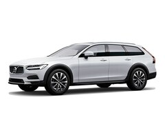 2021 Volvo V90 Cross Country T6 Wagon for Sale in Schaumburg, IL at Patrick BMW