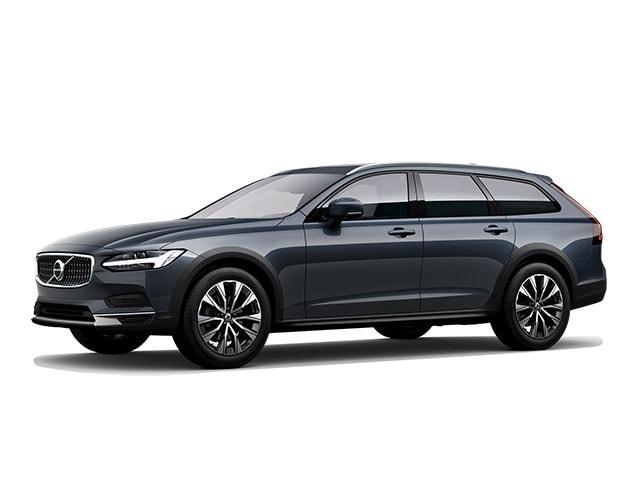 2021 Volvo V90 Cross Country Wagon
