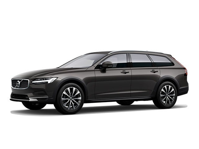 2021 Volvo V90 Cross Country Wagon