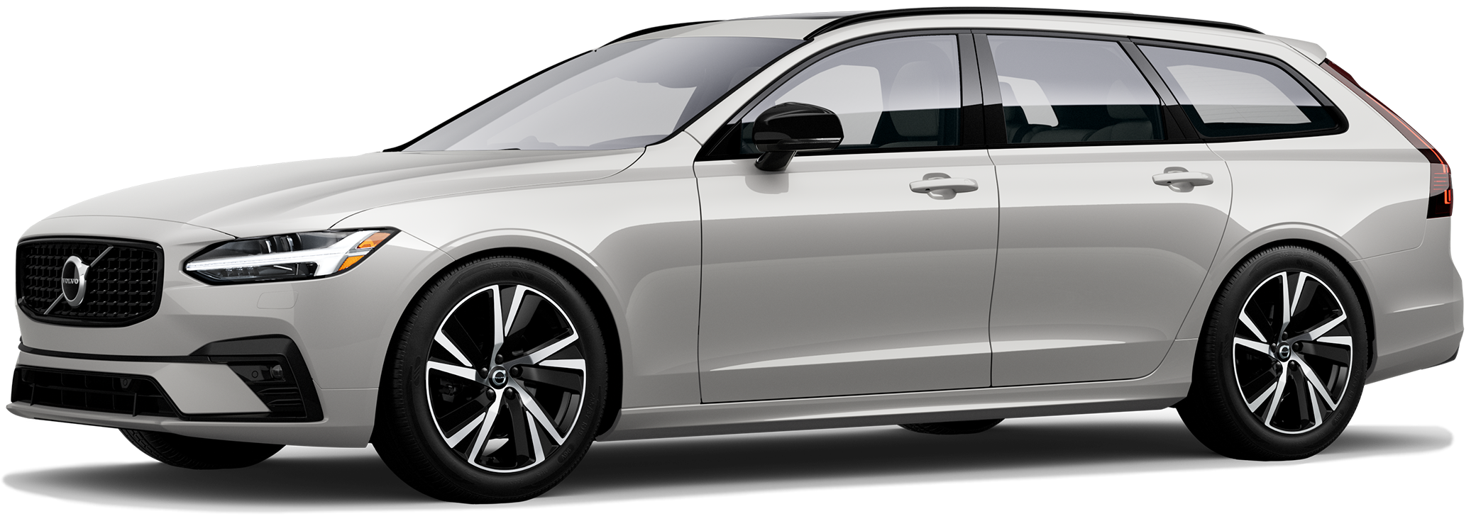 2021 Volvo V90 Incentives, Specials & Offers in Elmsford NY