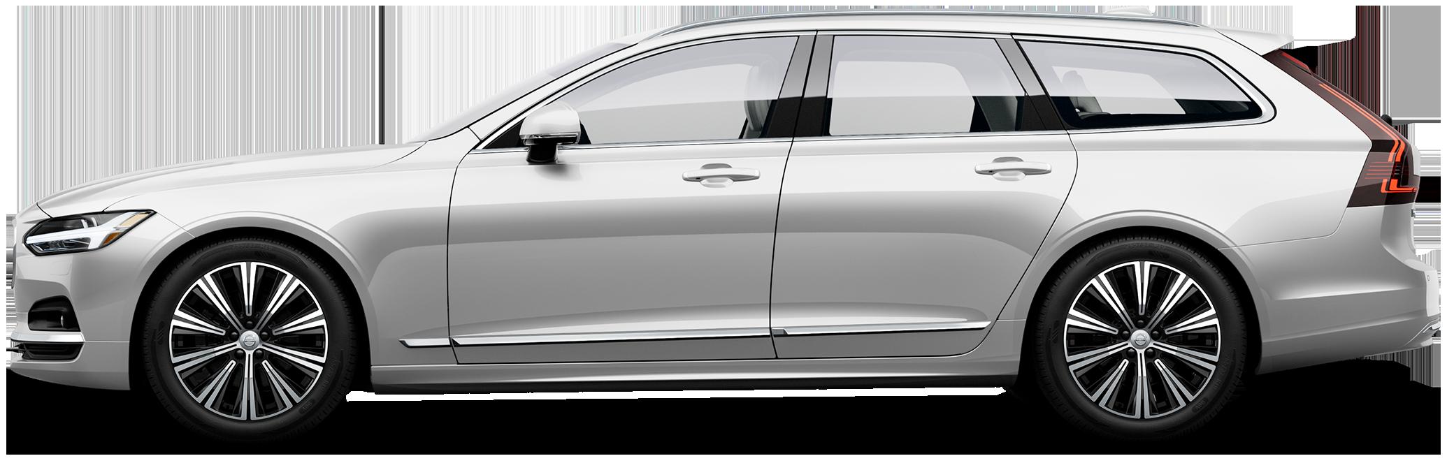 2021 Volvo V90 Wagon T5 Inscription