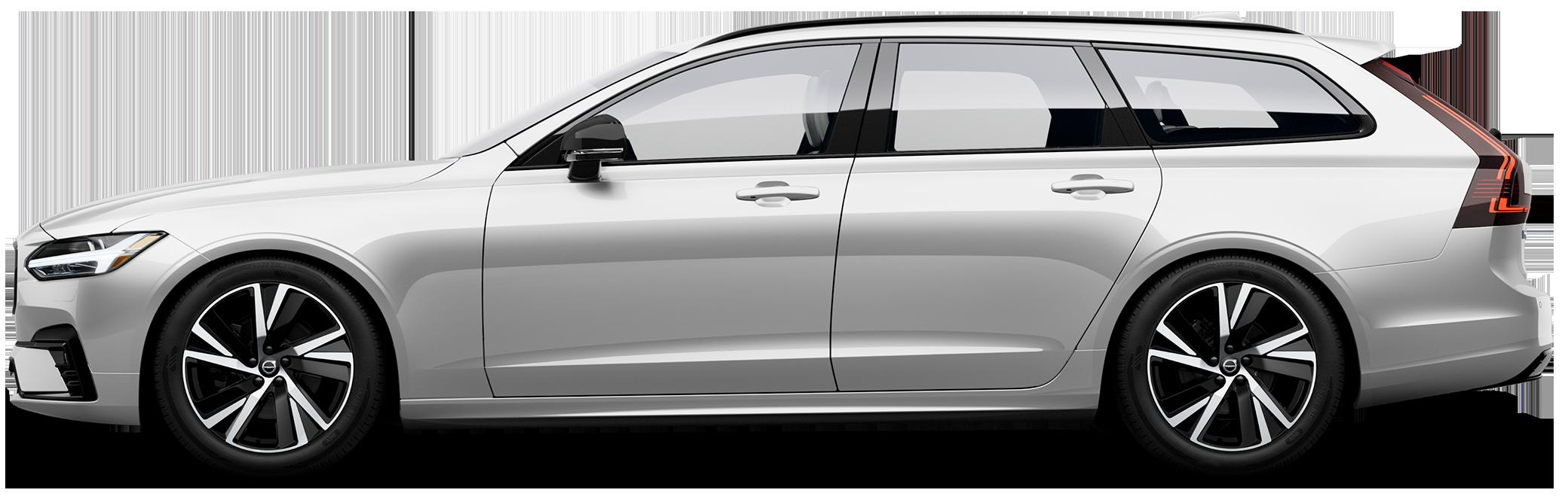 2021 Volvo V90 Wagon T5 R-Design