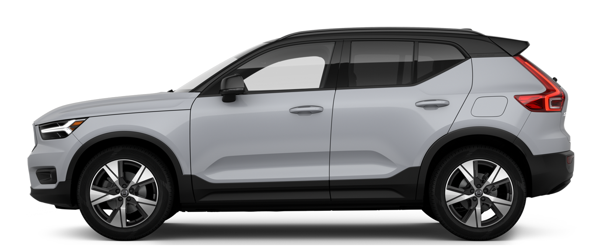 2021 volvo xc40 recharge pure electric suv digital