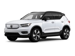2021 Volvo XC40 Recharge Pure Electric P8 R-Design SUV