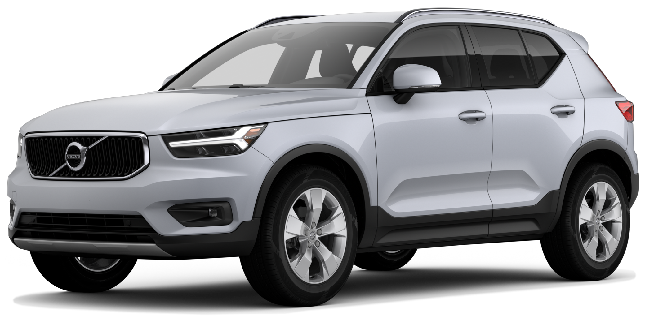 2021 Volvo XC40 Incentives, Specials & Offers in ...