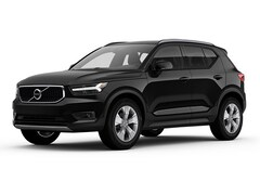 in Fort Worth, TX 2021 Volvo XC40 Momentum SUV New
