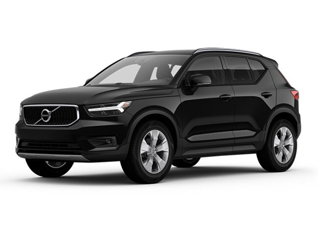 New 2021 Volvo XC40 T4 Momentum SUV for sale in Houston, TX