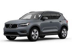 New 2021 Volvo XC40 T4 Momentum SUV M420588 for sale near Ft. Lauderdale, FL