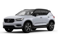 New 2021 Volvo XC40 T4 R-Design SUV for sale near Tacoma, WA