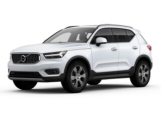 2021 Volvo XC40 T5 Inscription SUV
