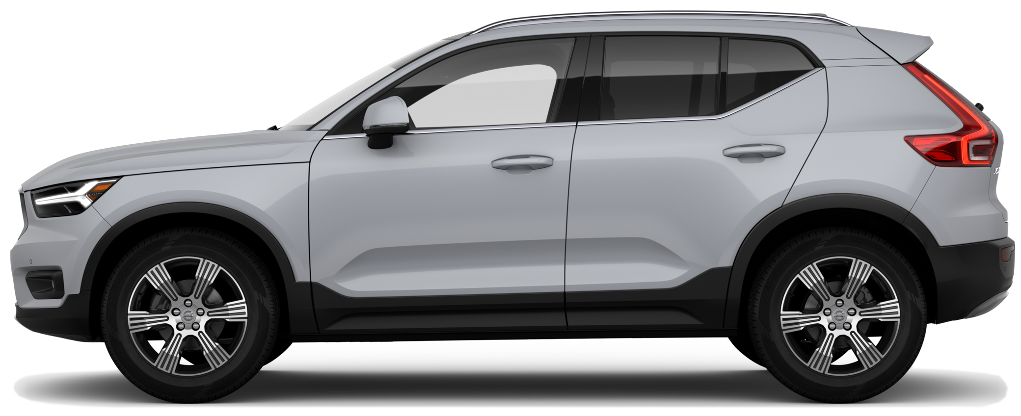 2021 Volvo XC40 SUV T5 Inscription