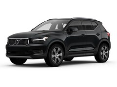 New 2021 Volvo XC40 T5 Inscription SUV in White Plains NY