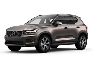 2021 Volvo XC40 T5 Inscription SUV