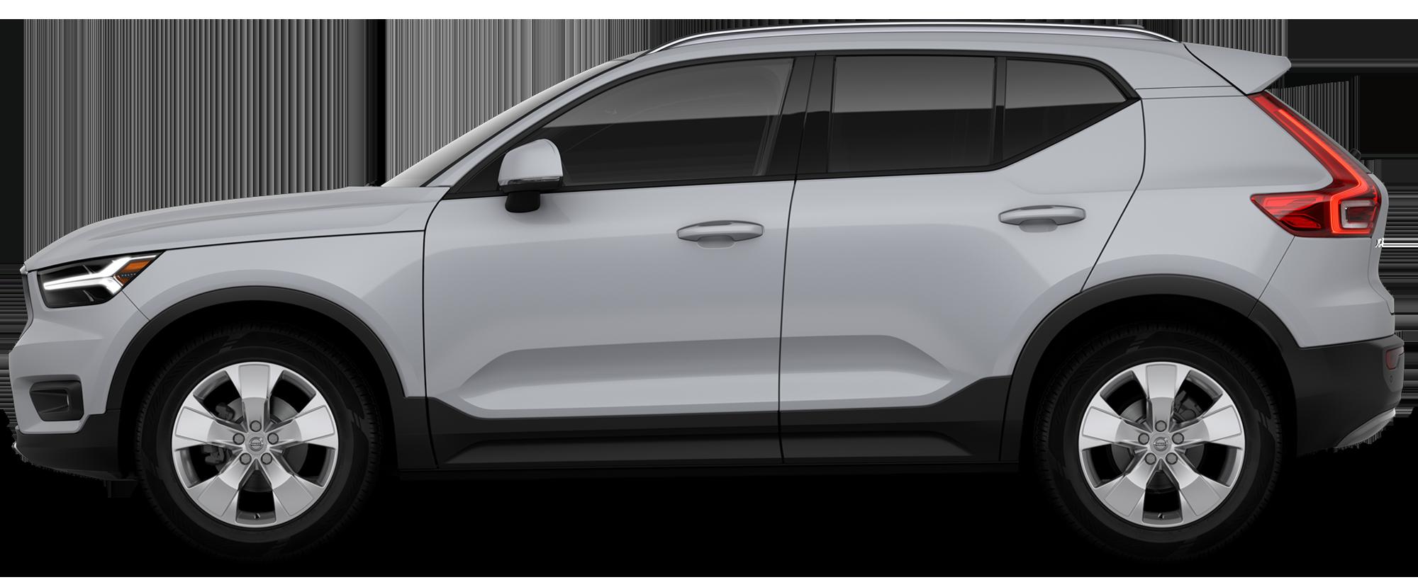 2021 Volvo XC40 SUV T5 Momentum