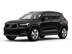 New 2021 Volvo XC40 T5 Momentum SUV YV4162UK2M2423504 in Madison, WI