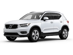 New 2021 Volvo XC40 T5 Momentum SUV YV4162UK1M2408797 for sale/lease in Danbury, CT