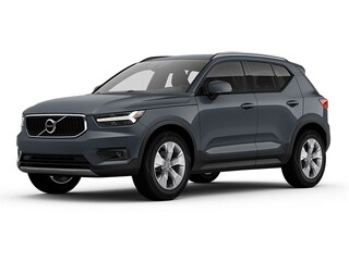 New 2021 Volvo XC40 Momentum SUV For Sale in Hartford