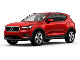 New 2021 Volvo XC40 T5 Momentum SUV for sale in Worcester, MA