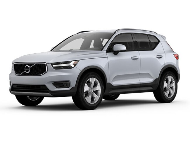 New 2021 Volvo XC40 T5 Momentum SUV for sale in Houston, TX