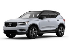 New 2021 Volvo XC40 T5 R-Design SUV YV4162UM3M2417907 for sale in Sarasota, FL
