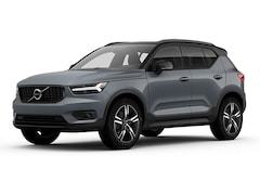 New 2021 Volvo XC40 T5 R-Design SUV for sale near Princeton, NJ at Volvo of Princeton