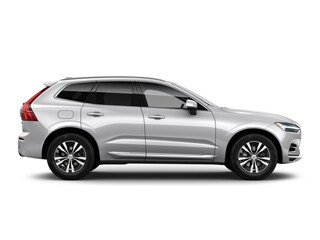 2021 Volvo XC60 Recharge Plug-In Hybrid SUV