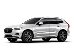 2021 Volvo XC60 Recharge Plug-In Hybrid T8 Inscription SUV