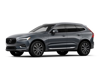 New 2021 Volvo XC60 Recharge Plug-In Hybrid T8 Inscription SUV for sale in Worcester, MA