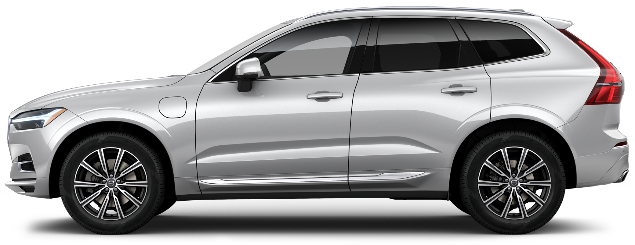 2021 Volvo XC60 Recharge Plug-In Hybrid SUV T8 Inscription
